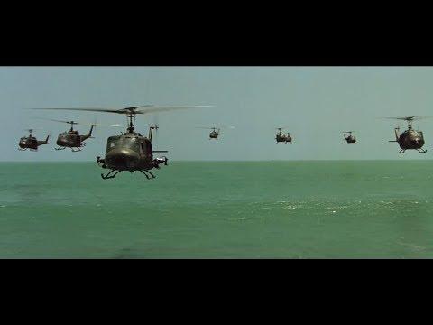 Apocalypse Now - [Air Cav - Valkyrie] HD