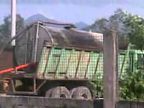 Brgy. San Pablo. Castillejos, Zambales RP Environmental-Violations under Philippines RA9003