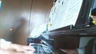 Video 蝶恋 Chinese Paladin - piano download MP3, 3GP, MP4, WEBM, AVI, FLV Juni 2018
