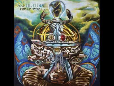 Sepultura Machine Messiah FULL ALBUM 2017