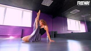 Vermillion Lies Circus Fish broadway jazz, choreography  Zina Tereschuk