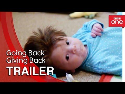 Trailer do filme Going Back