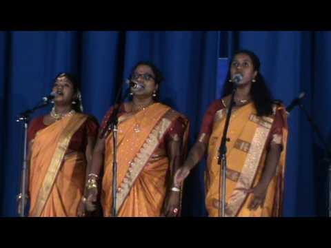Vaazhga Tamil Mozhi song