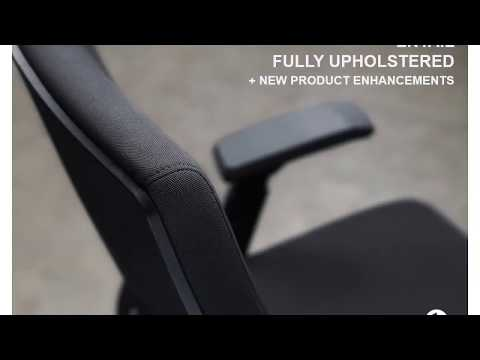 End User Webinar | Entail Fully Upholstered