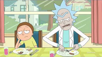 Rick And Morty S01e01