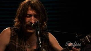 Gogol Bordello - Sun Is On My Side (acoustic)