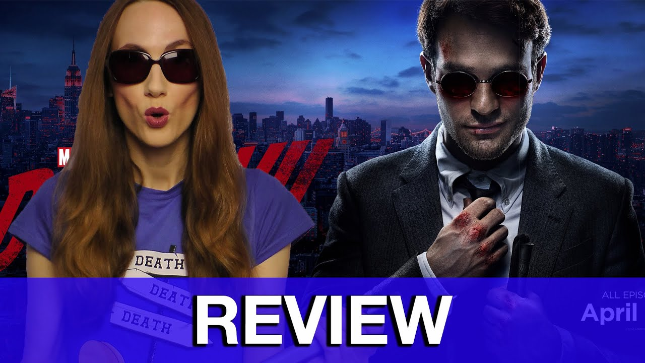 Download DAREDEVIL Season 1 Review