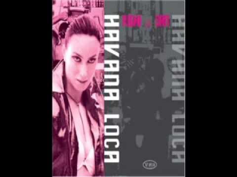 Righi and Dan-Havana loca(Vocal remix)
