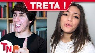 Castanhari alfineta Felipe Neto, Dani Russo sofre HATE, Bluezão tem casa apedrejada