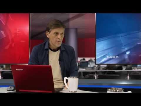 TeleTrade: Утренний обзор, 27.01.2017 – Доллар набирает оборотиз YouTube · Длительность: 8 мин27 с