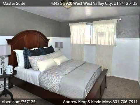 4342 S 3920 West West Valley City UT 84120