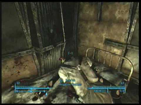 Fallout 3 nude video