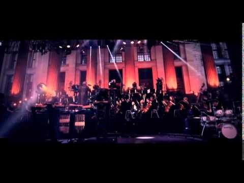 SCHILLER Symphonia Live