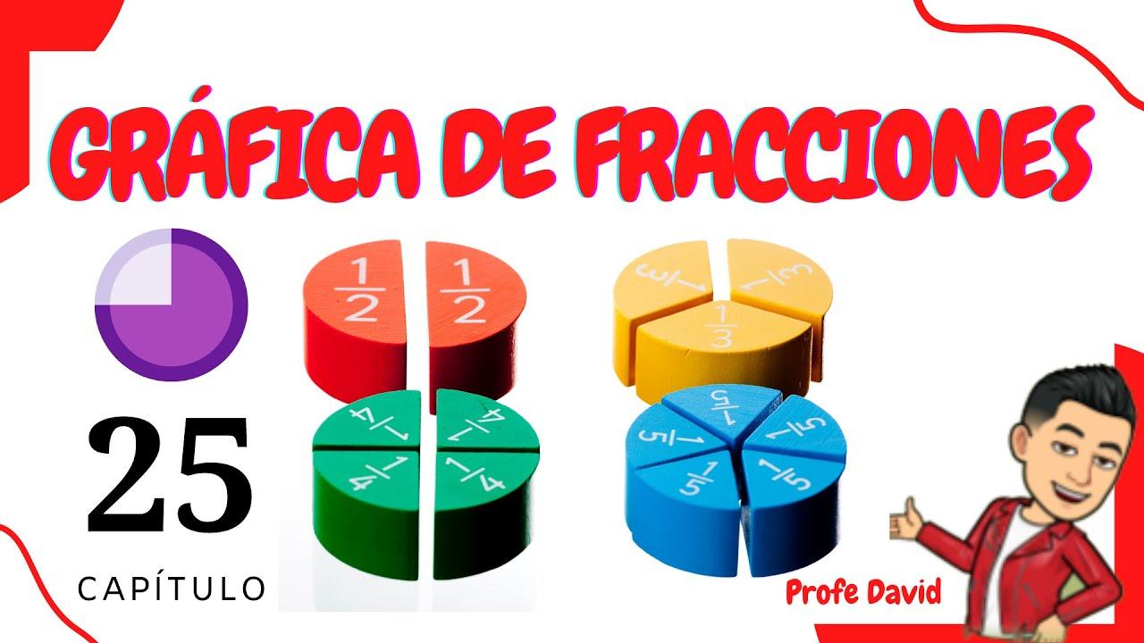 Download Gráfica de fracciones CAPITULO 25 ( San Pablo - Muelle de Cachiviro)