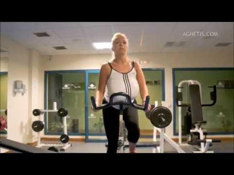 Workout Agnetis