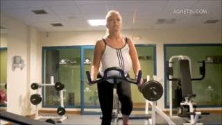 Video Workout Agnetis download MP3, 3GP, MP4, WEBM, AVI, FLV Mei 2018