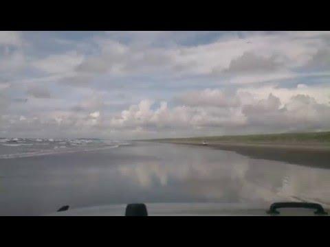 Sea Side Beach Drive