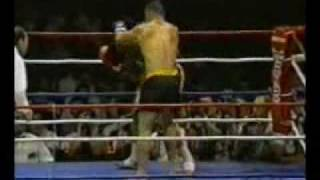 ANDY HUG HIGHLIGHT.
