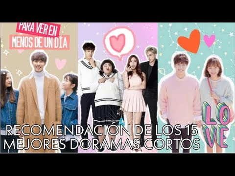 Recomendacion 10 Mejores K Dramas Doblados Al Audio Latino Espanol Dik Latino 2018 Youtube