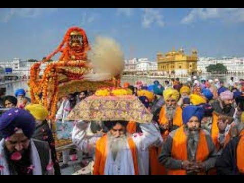 Special-Live-Nagar-Kirtan-Parkash-Purab-Amritsar-21-Oct-2021
