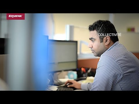 Equifax - Collectivité