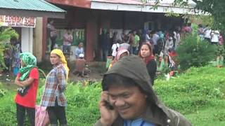 VIOLENCE AND TERRORISM IN BULDON, MAGUINDANAO ON MAY 13, 2013 ELECTION DAY