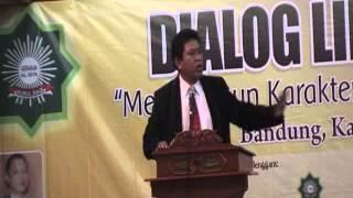 Dialog Seru Islam vs Kristen di Bandung 3 jam TANPA Sensor Non STOP