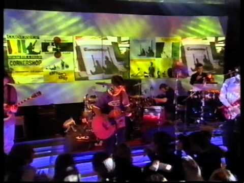 Cornershop, Brimful Of Asha, number one, live on Top Of The Pops