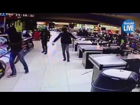 Bluewater Bay robbery