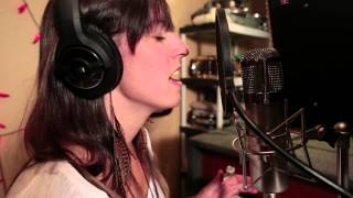 Treat Your Voice: Nectar® 2 in a Studio Session