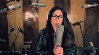 """KRUE """"Scream & Shout"""" (Remix)  Ft. A.R. Electrik & Amanda Lauren"""