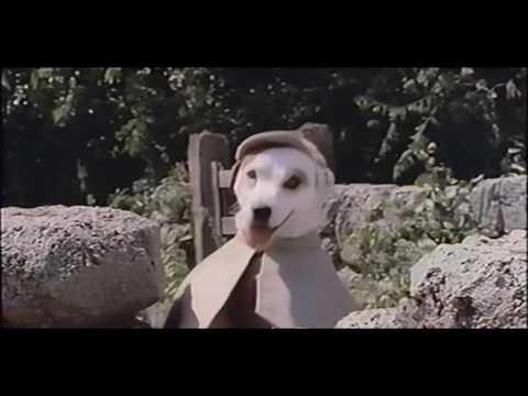 Wishbone Sea 01 Epis 08 The Slobbery Hound