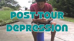 Post-tour Depression