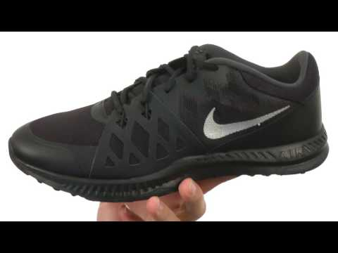 a58cfa3081 Nike Air Epic Speed TR II SKU:8791347 - YouTube