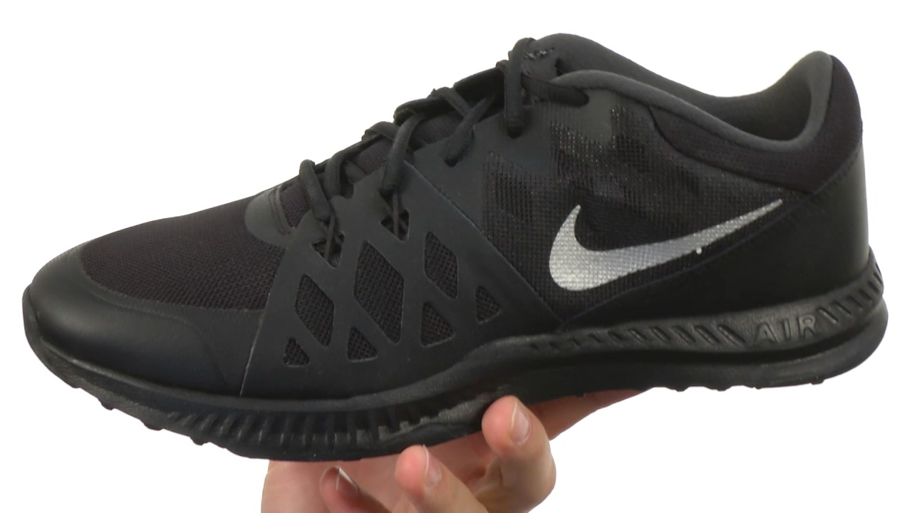 be46ee31d129 Nike Air Epic Speed TR II SKU 8791347 - YouTube
