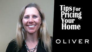 Tips For Pricing Your Home - Truckee Real Estate Agent
