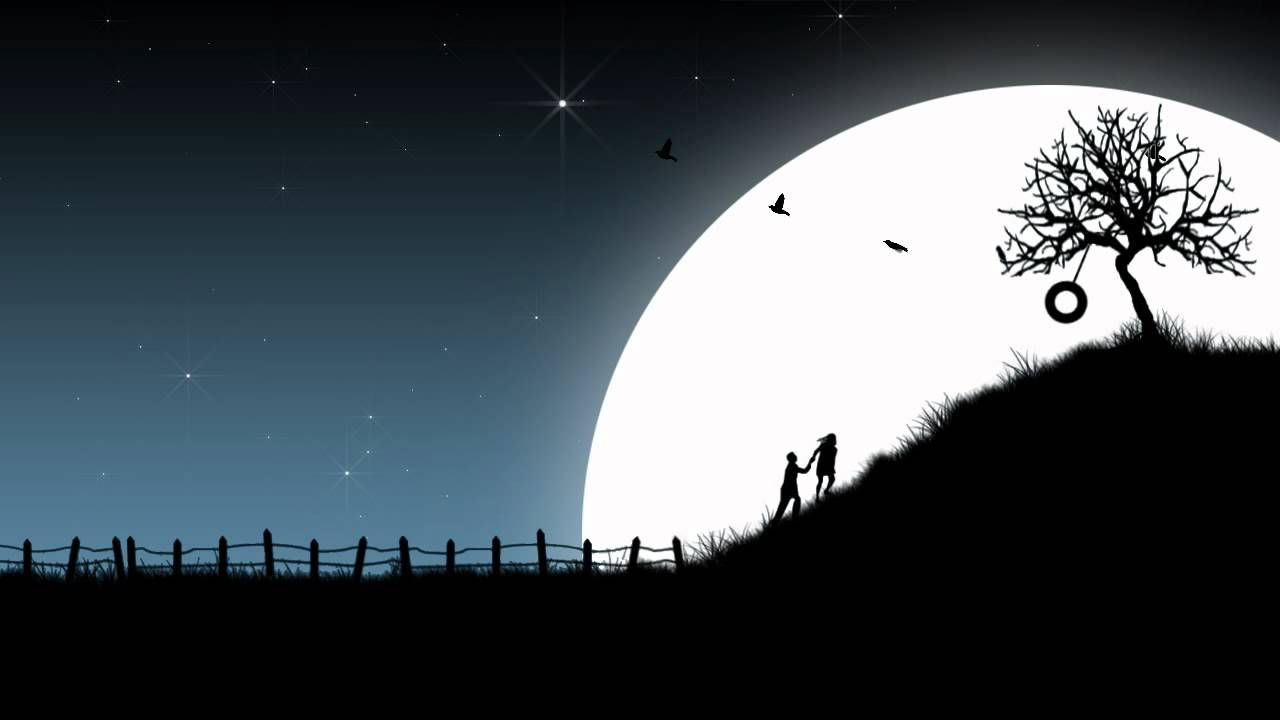 Гулять по луне картинки