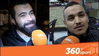 Le360.ma • خاص من تونس: جماهير الترجي تتحدث عن الإياب التاريخي أمام الوداد