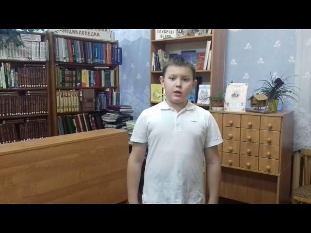 Изображение предпросмотра прочтения – ДенисДавыдов читает произведение «Лебедь, Рак и Щука» И.А.Крылова