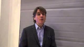 Peter Lund Madsen - menneskehjernen og omstillingsparatheden