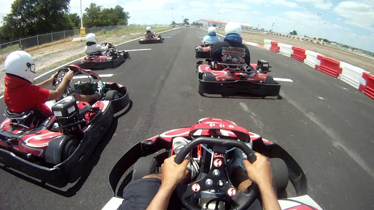 Dallas Karting Complex >> Dallas Karting Complex Group 3 Championship Gp Youtube