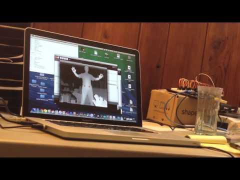 """Eric Valosin - """"The Word That Speaks Itself"""" prototype 2"""