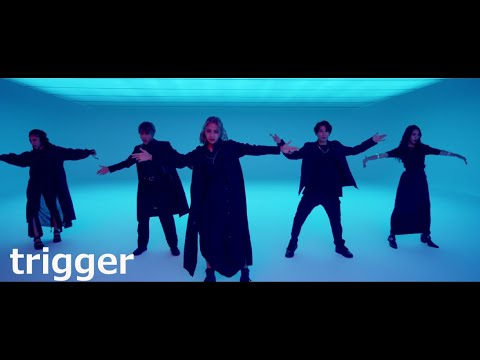 lol-エルオーエル-  trigger
