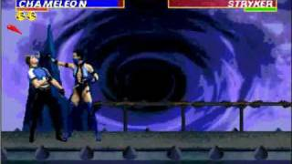 Ultimate Mortal Combat 3 thumbnail