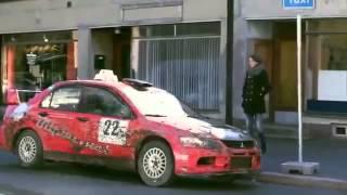 Taxi rapido - Crazy driver