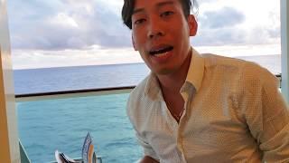 ✔312-hành Trình 5 ngày 4 đêm trên du thuyền ra sao?