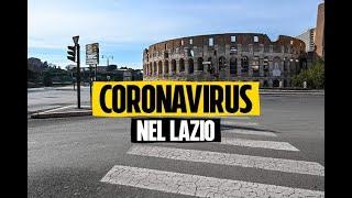 Da lunedì molte regioni italiane, lazio compreso, potrebbero finire in zona arancione. per domani è attesa la pubblicazione del consueto report ministero...