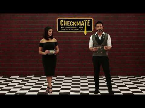 RAKBANK Plays Host to Checkmate
