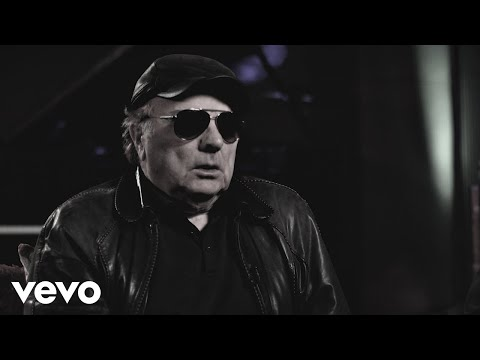 Van Morrison, Joey DeFrancesco – You're Driving Me Crazy (Album Trailer)