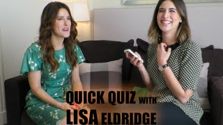 Quick Quiz with Lisa Eldridge | Every Day May